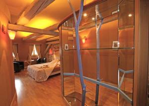 Hotel Gilg - Eichhoffen