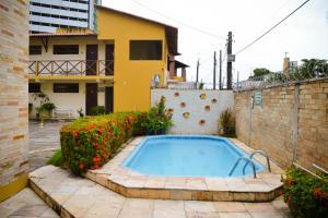 Coco Verde Flats Natal