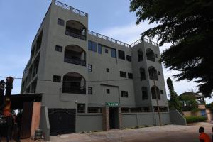 Hotel Mirambeau, Hotels  Lomé - big - 29