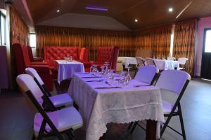 Hotel Mirambeau, Hotels  Lomé - big - 31