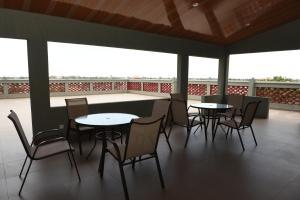 Hotel Mirambeau, Отели  Ломе - big - 21