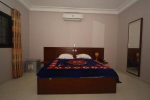 Hotel Mirambeau, Отели  Ломе - big - 7
