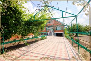 Guest House Prival - Isayevskiy