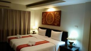 Swankaburi Boutique Hotel - Ban Khlong Krachong