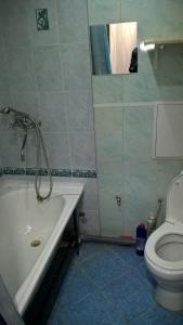 Apartment Ostrovskogo 51 - Oktyabr'skiy