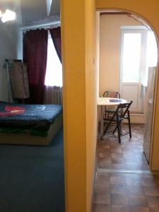 Apartment on Polyarnaya 4 - Bol'shaya Shavkovka