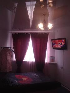 Apartment on Polyarnaya 4, Ferienwohnungen  Severomorsk - big - 11