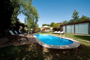 Hotel Rural Las Calas (10 of 72)