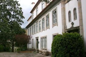 Hostels e Albergues - Quinta da Ermida - Turismo de Habitacao