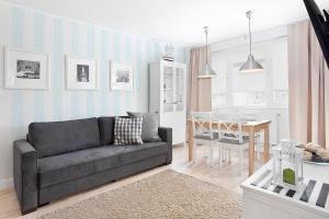 Gdańskie Apartamenty - Kapitański - Bürgerwiesen