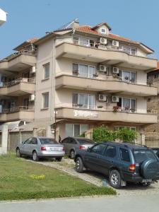 Guest House D. Bogdanova