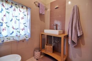 Lydias Apartment Corfu Town, Ferienwohnungen  Korfu-Stadt - big - 41