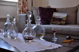Lydias Apartment Corfu Town, Ferienwohnungen  Korfu-Stadt - big - 20