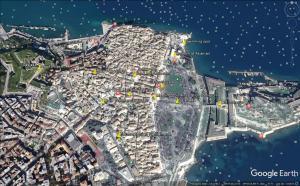 Lydias Apartment Corfu Town, Ferienwohnungen  Korfu-Stadt - big - 22