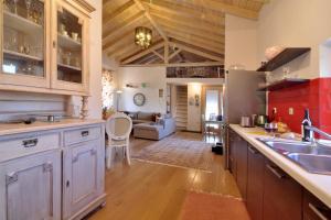 Lydias Apartment Corfu Town, Ferienwohnungen  Korfu-Stadt - big - 37