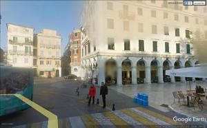 Lydias Apartment Corfu Town, Ferienwohnungen  Korfu-Stadt - big - 33