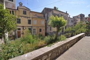 Lydias Apartment Corfu Town, Ferienwohnungen  Korfu-Stadt - big - 34