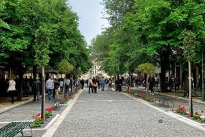 Lydias Apartment Corfu Town, Ferienwohnungen  Korfu-Stadt - big - 30