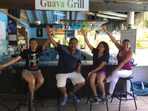 Guava Grove Hotel, Affittacamere  Sandy Bay - big - 58