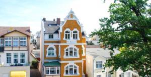 Villa Margarete Ahlbeck App 03