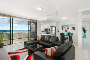 Cairns Luxury Waterfront Apart..