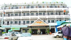 Hostels e Albergues - Hostel New Sangke