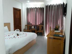 Paradise Hotel, Hotely - Hoi An