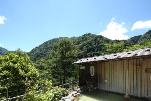 Shirafune Grand Hotel - Accommodation - Matsumoto