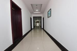 Beidaihe Golden Sea Hotel, Hotely  Čchin-chuang-tao - big - 43