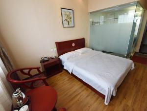 Beidaihe Golden Sea Hotel, Hotely  Čchin-chuang-tao - big - 26
