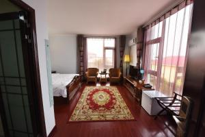 Beidaihe Golden Sea Hotel, Hotely  Čchin-chuang-tao - big - 40