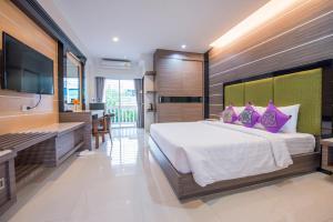 U Duay Gan Garden Home - Kin Phae