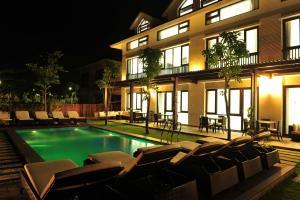 Kosmos Villa Phu Quoc