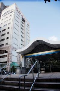 KDM Hotel, Hotels  Taipei - big - 12