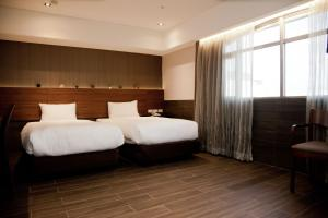 KDM Hotel, Hotels  Taipei - big - 14