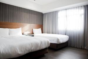 KDM Hotel, Hotels  Taipei - big - 15