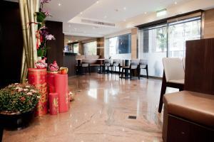 KDM Hotel, Hotels  Taipei - big - 18