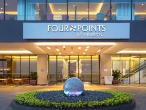 Four Points by Sheraton Sandakan (15 of 94)