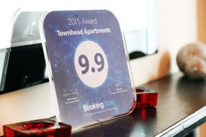 Townhead Apartments Glasgow Airport, Apartmány  Paisley - big - 31