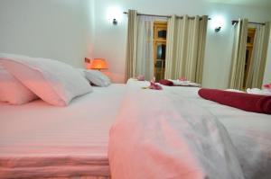 Athiri Inn, Гостевые дома  Укулхас - big - 39