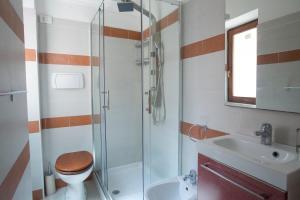 Residence Damarete, Apartments  Siracusa - big - 134