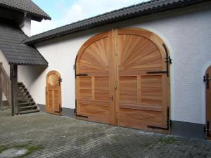 Espi-Stables Ferienhof Esterhammer, Farm stays  Liebenau - big - 43