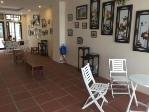 Lavender House, Apartmány  Ha Long - big - 236