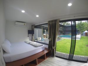 Na-tub Hostel, Hostels  Baan Tai - big - 46