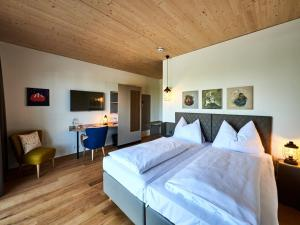 Hotel Katamaran, Hotely  Rust - big - 4