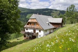Leitnerhütte - Judenburg