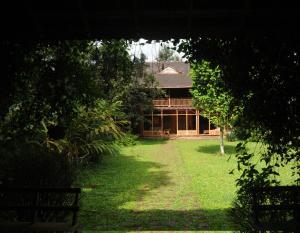 Auberges de jeunesse - Aranyakam HomeStay