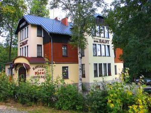 Hotel Halny - Karpacz - Kopa