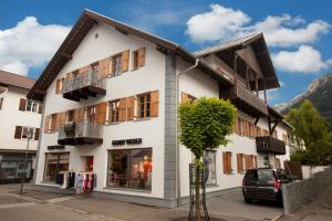 Georg Mayer Haus - Apartment - Oberstdorf