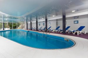 Madame Vacances Hôtel Ibiza - Hotel - Les Deux Alpes